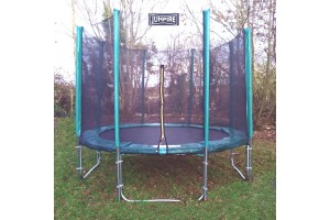 Jumpire 10ft Classic Round Trampoline