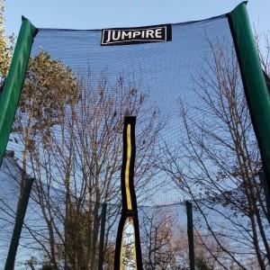 Jumpire 16ft Classic Round Trampoline