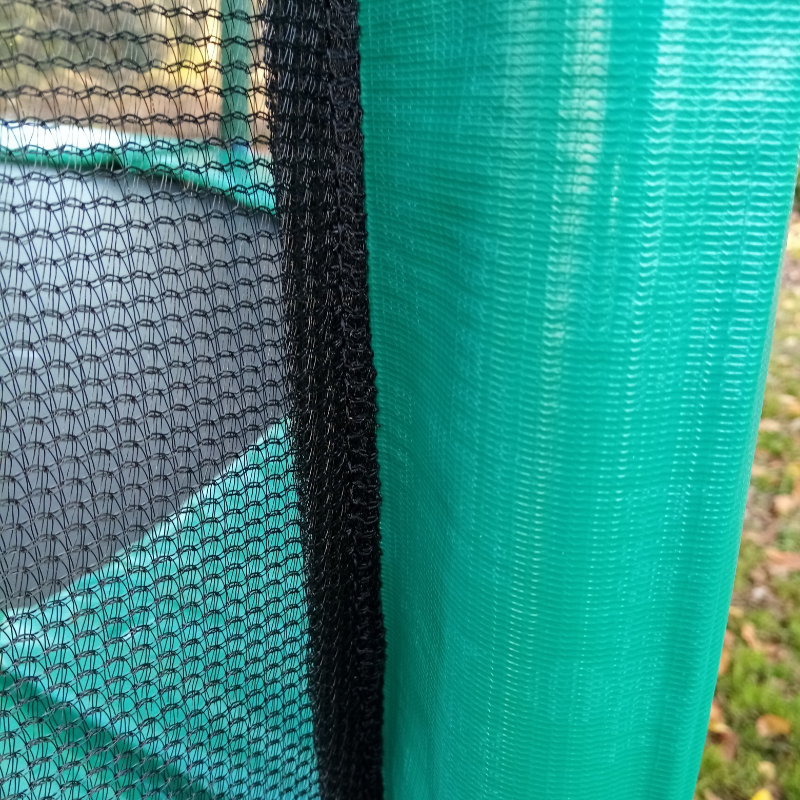 Saftey Enclosure Sleevesfor Jumpire Premium Trampoline 10 foot